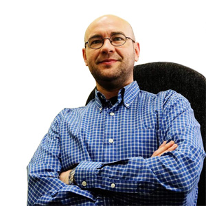 Luis Buendia Perfil
